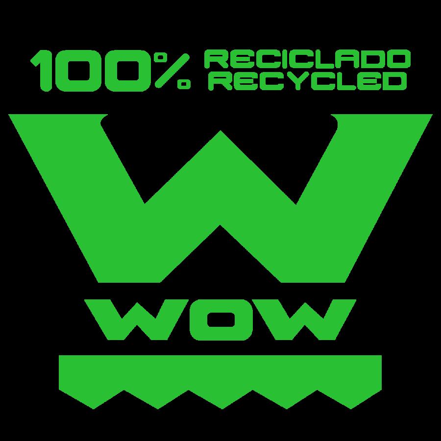 Linea 100% Reciclado
